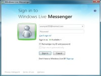 Windows Live软件包图1