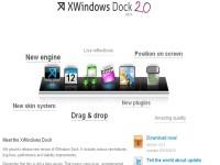 XWindows Dock图1