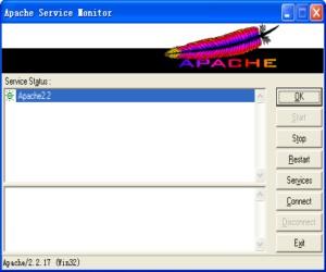 Apache HTTP Server图1