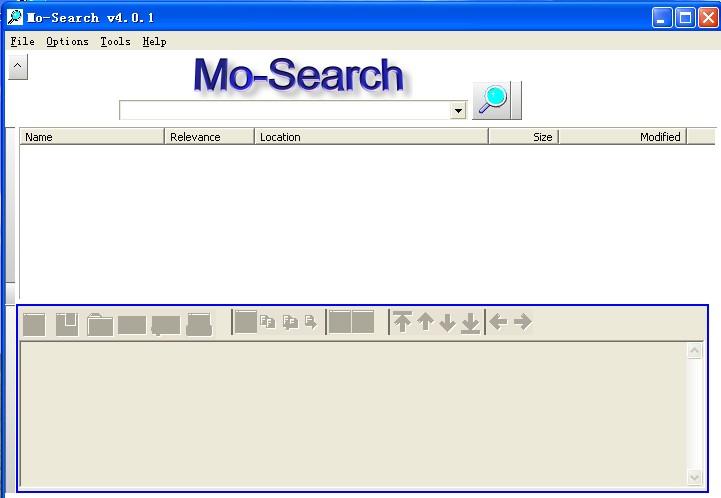 Mo-Search图1