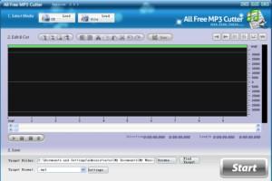 Free MP3 Cutter图1