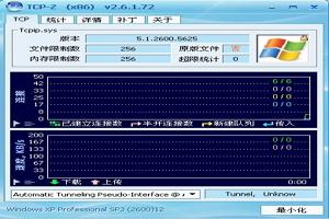 TCP-Z图1