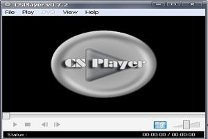 CS Player图1