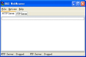 BRS WebWeaver图1