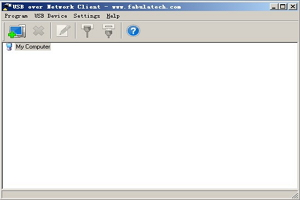 USB Over Network图1