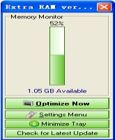 Extra RAM图1