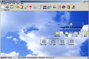 兴华软件开发平台图1