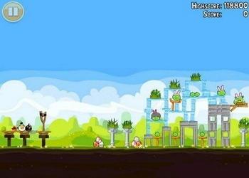 愤怒的小鸟 PC版图1