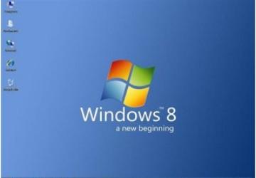 跳过Win8开始屏幕RetroUI 图1