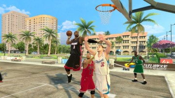 NBA2K Online图1