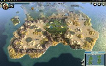 文明5:美丽新世界图1
