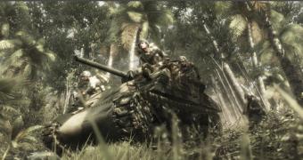 使命召唤5:战争世界图1