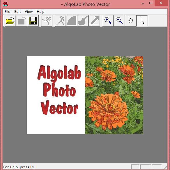 Algolab Photo Vector图1