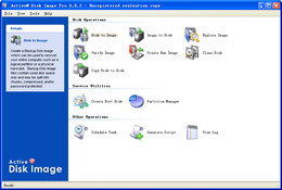 Active@ Disk Image 5.0图1