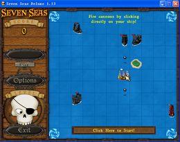 海盗船图1