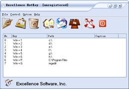 Excellence Hot Key 1.8图1
