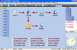 嘉艺美发店管理软件 8.9图1
