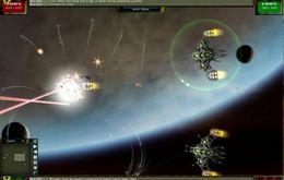 无厘头太空战役图1