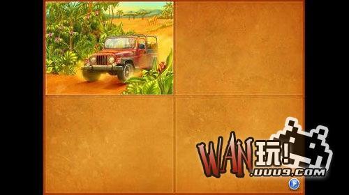 疯狂农场3:马达加斯加中文版图1