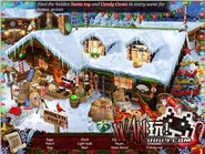 圣诞仙境图1