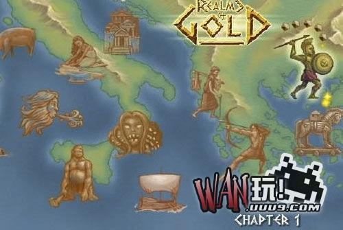 黄金领域图1