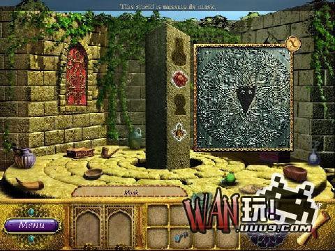 苏丹王的迷宫2图1