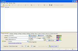 Flash制作工具A4Desk图1