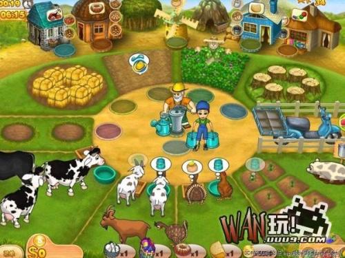 欢乐农场2 图1