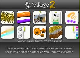 ArtRage图1