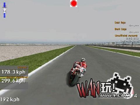 超级摩托车2007图1