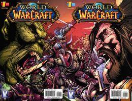 魔兽世界 官方漫画图1