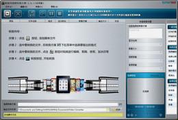 酷旋风苹果iPod iTouch视频转换器图1