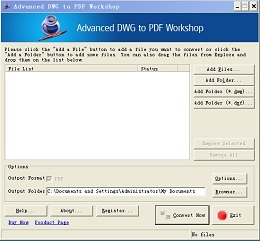 Advanced DWG to PDF Workshop图1