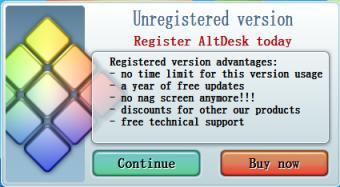 AltDesk图1